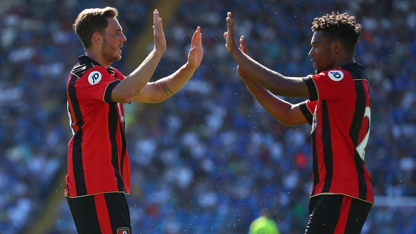 Portsmouth 3-3 AFC Bournemouth, 23 July