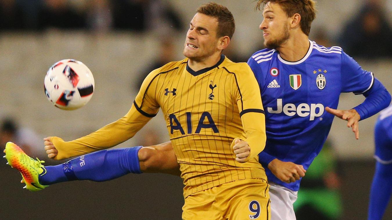pulse-janssen-tot-juventus-1617-pre-season.jpg  Spurs can partner Janssen with Kane GettyImages 583510376