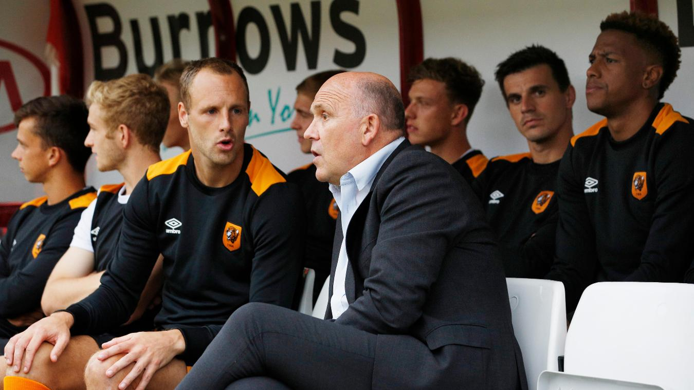 Barnsley 2-2 Hull City, 26 July  Premier League clubs in summer friendlies 4833892