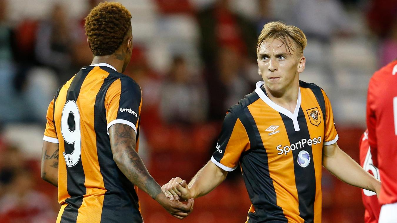 Barnsley 2-2 Hull City, 26 July  Premier League clubs in summer friendlies 4833953
