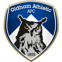Oldham Club Badge