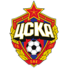 CSKA Moscow Club Badge
