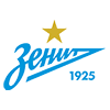 Zenit Club Badge