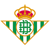 Betis Club Badge
