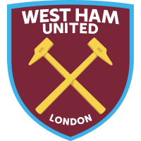 West Ham Club Badge