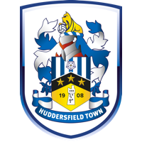 Huddersfield Club Badge