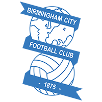 Birmingham Club Badge