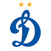 Dinamo Moscow Club Badge