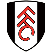 Fulham Club Badge