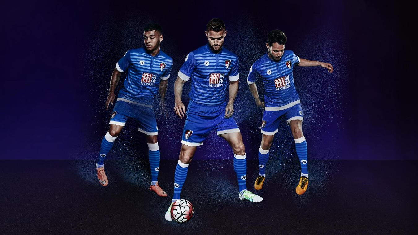 5668f38ac Premier League kits for 2016 17