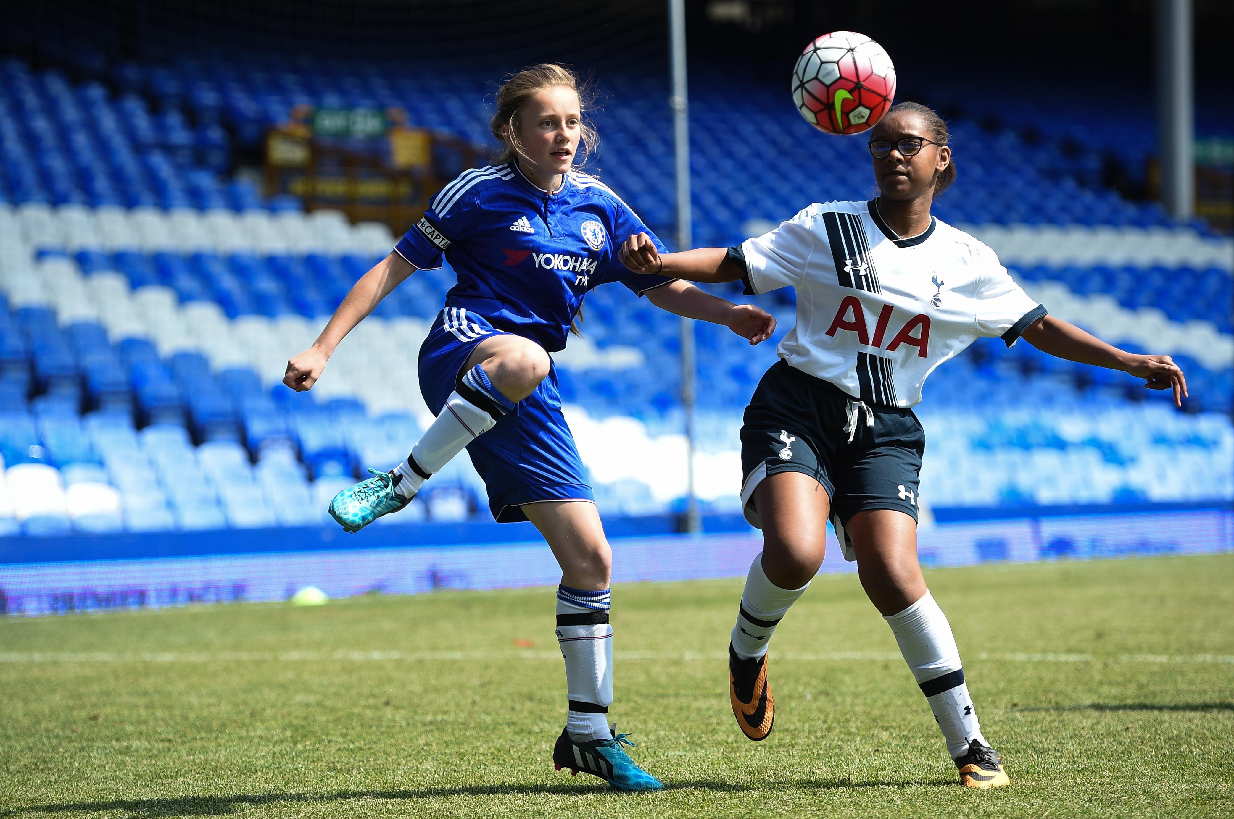 2016 Premier League Schools Tournament