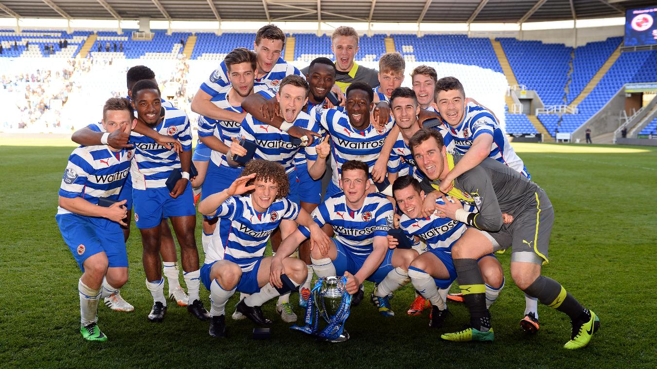 2013/14 Premier League Cup: Reading