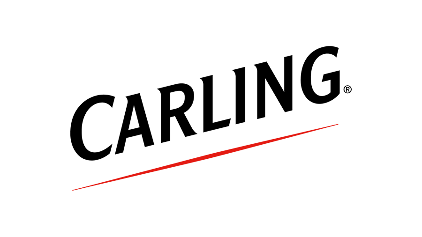 Carling on white v2