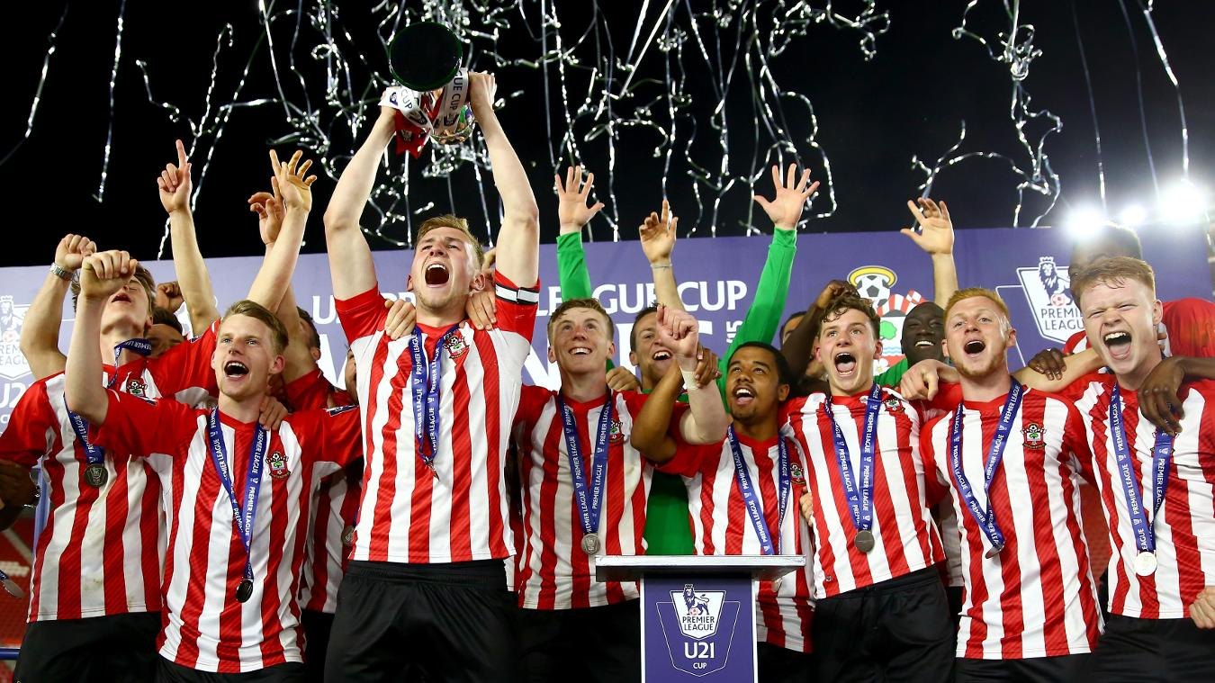 2014/15 Premier League Cup: Southampton