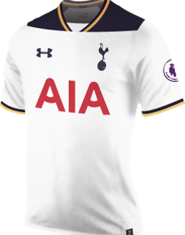 tottenham hotspur new now