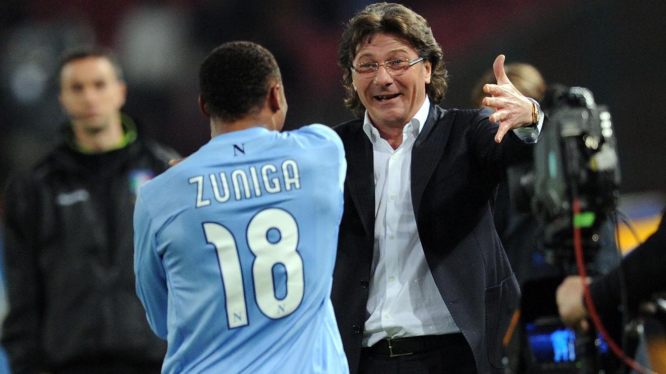 Watford sign Zuniga on loan