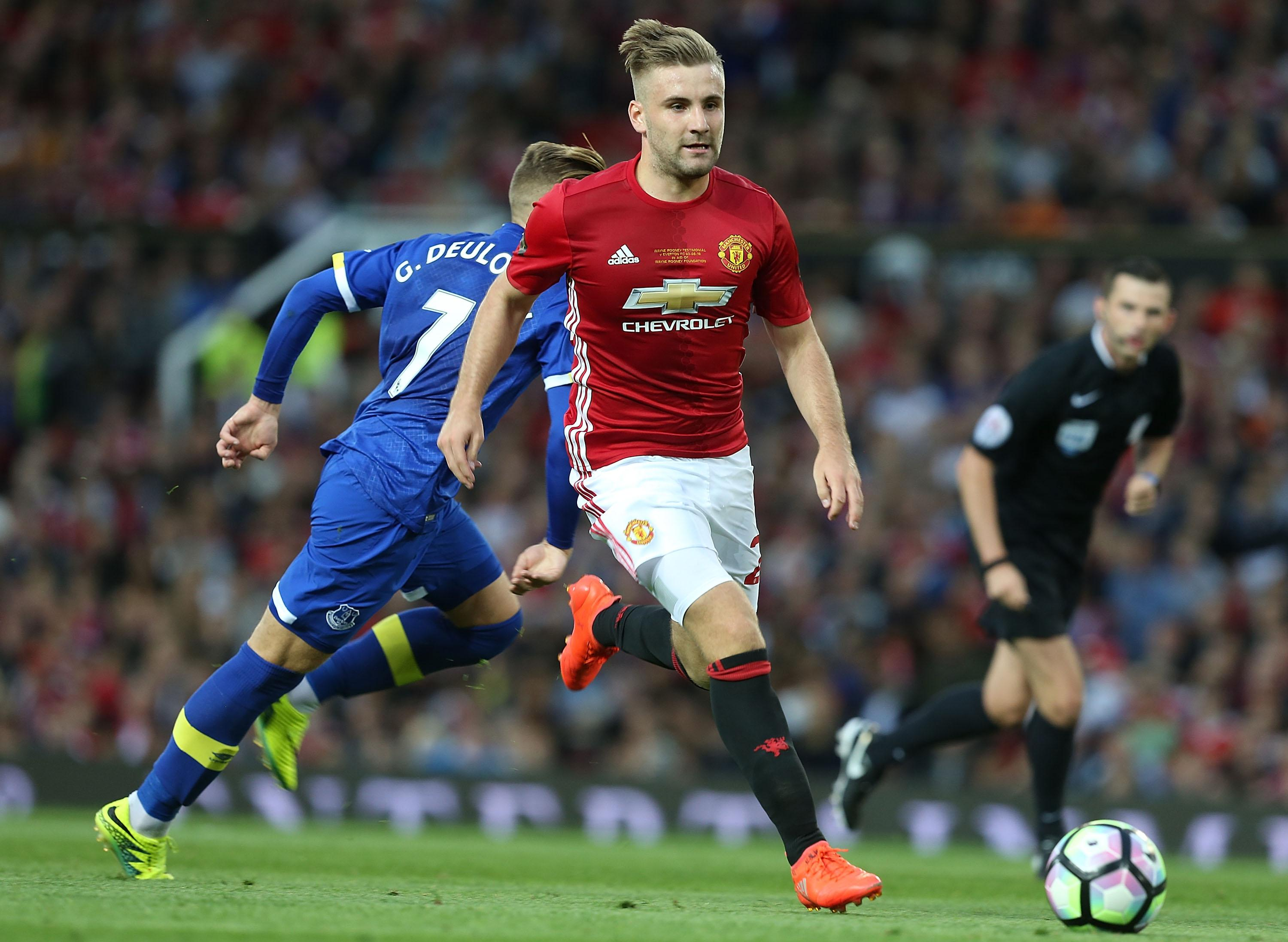 Shaw a certainty for FPL defences