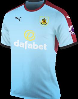 Burnley FC News, Fixtures & Results | Premier League