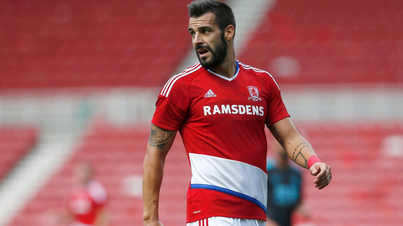 Middlesbrough 0-0 Real Sociedad, 6 August