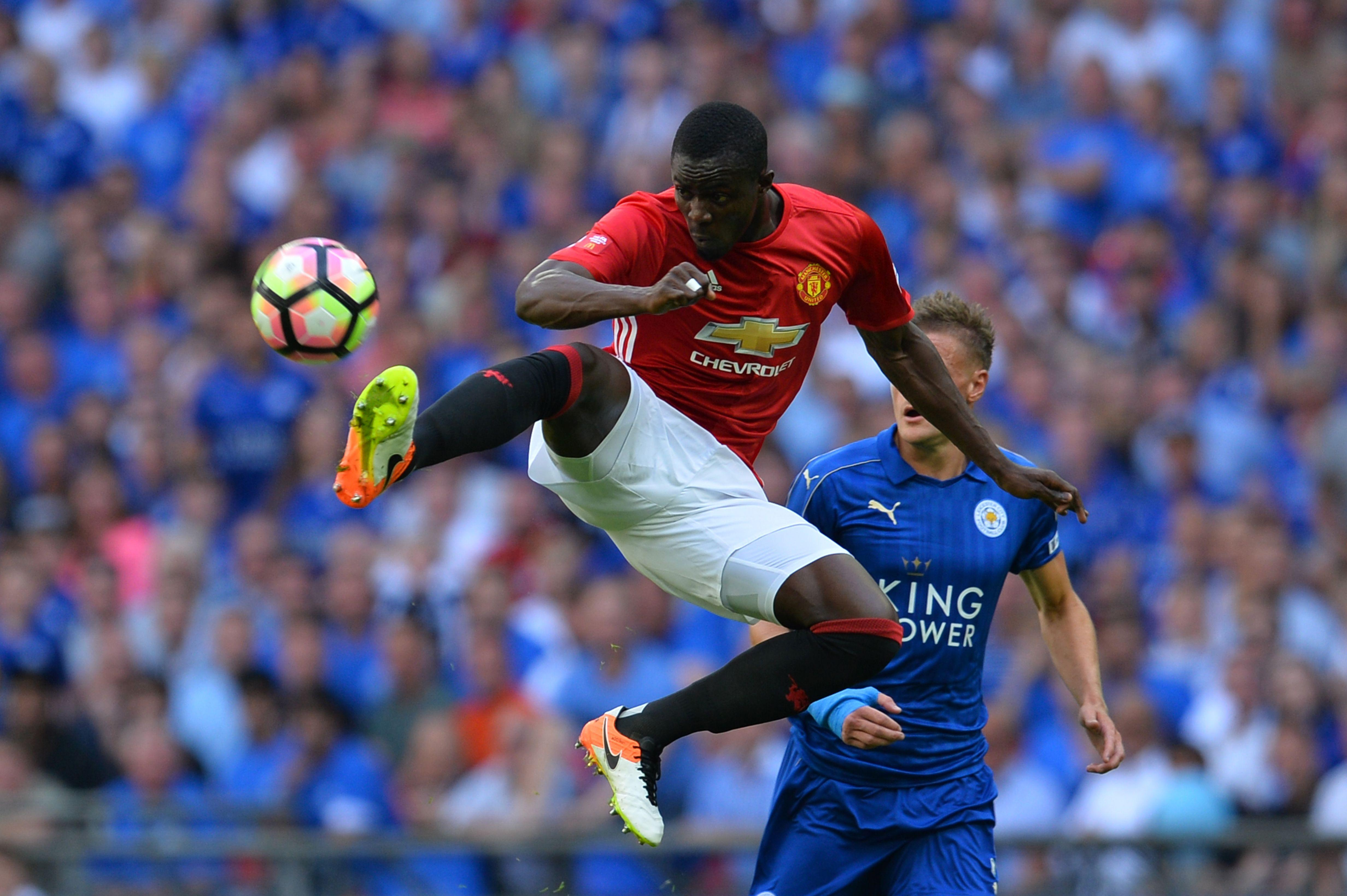 Eric Bailly Profile News & Stats