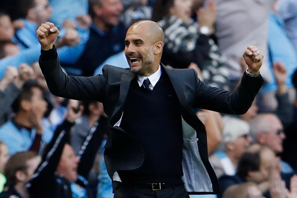 Manchester City v Sunderland - Premier League