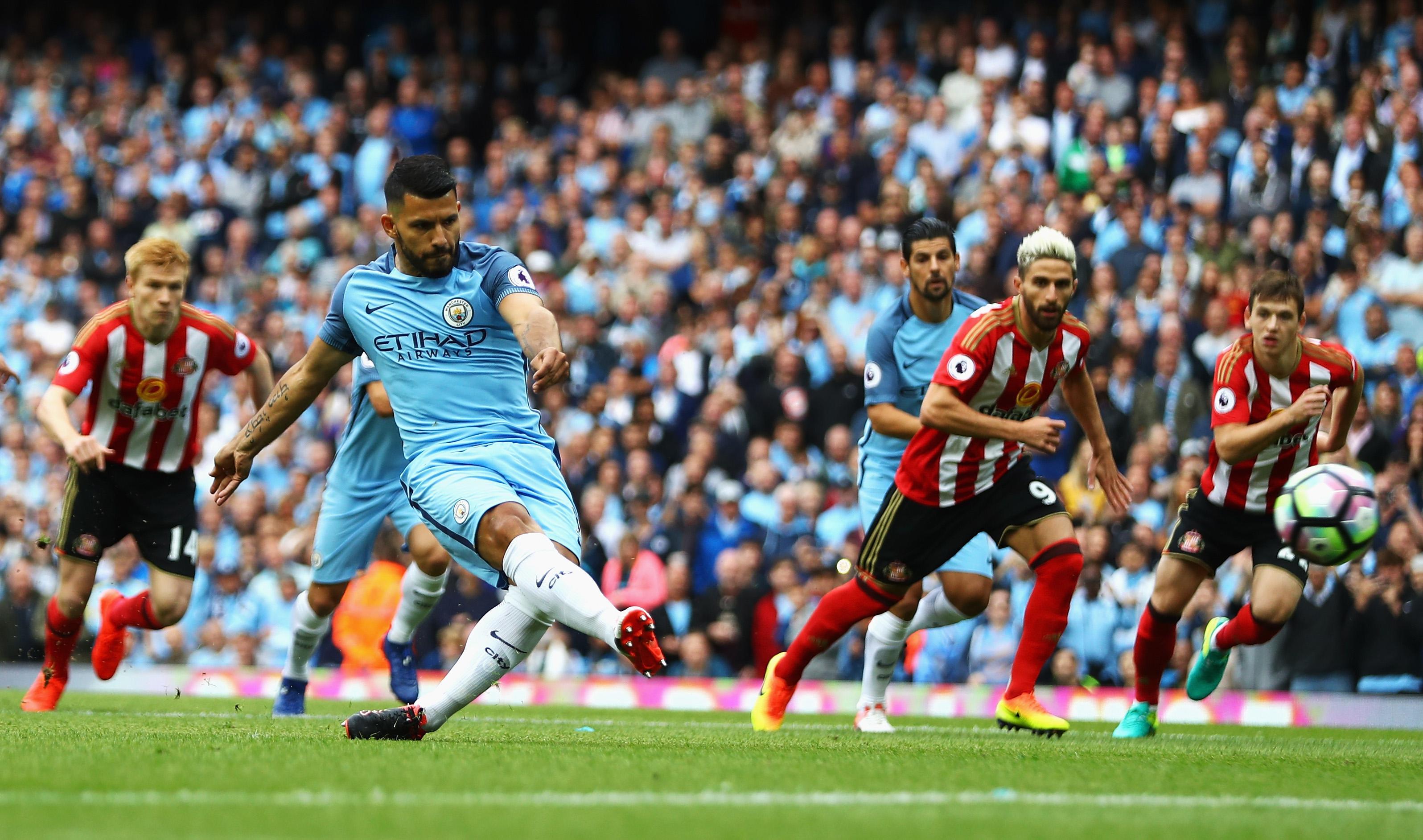 Premier League 1 Spieltag