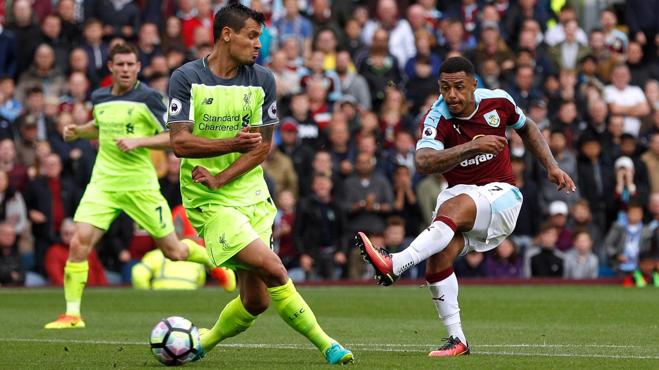 MATCH RATINGS: LIVERPOOL 2 BURNLEY 0 - The Anfield Wrap