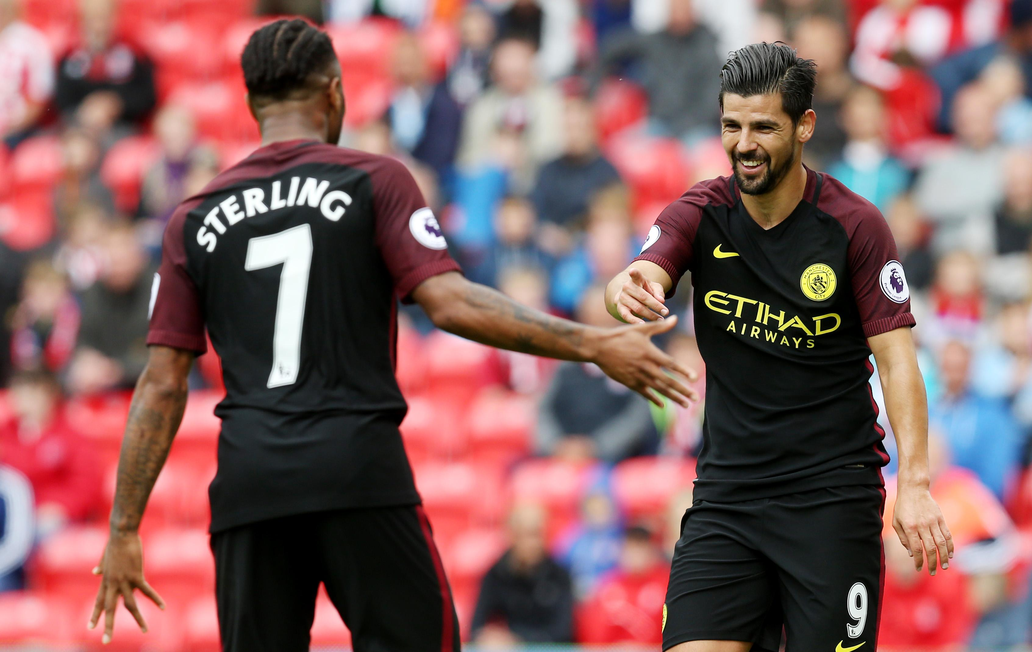 Nolito Profile News & Stats