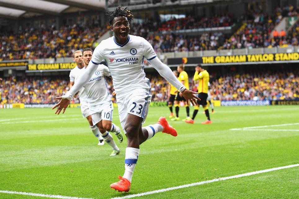 Watford 1-2 Chelsea