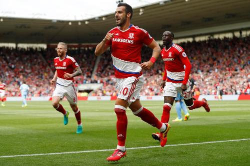 Middlesbrough FC News, Fixtures & Results 2019/2020