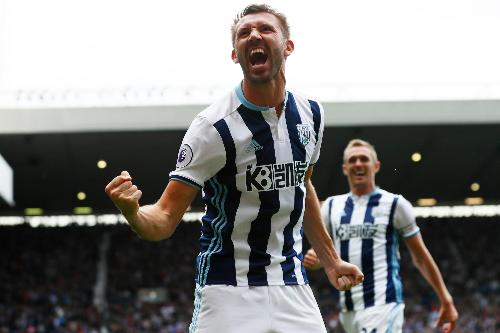 West Bromwich Albion FC News, Fixtures & Results | Premier ...