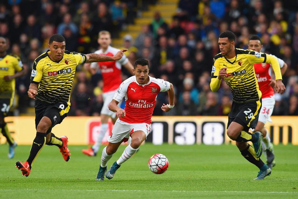 Watford v Arsenal preview