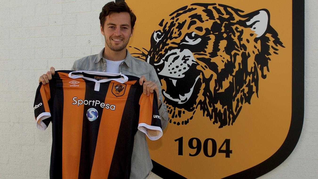 Ryan Mason (Hull City)