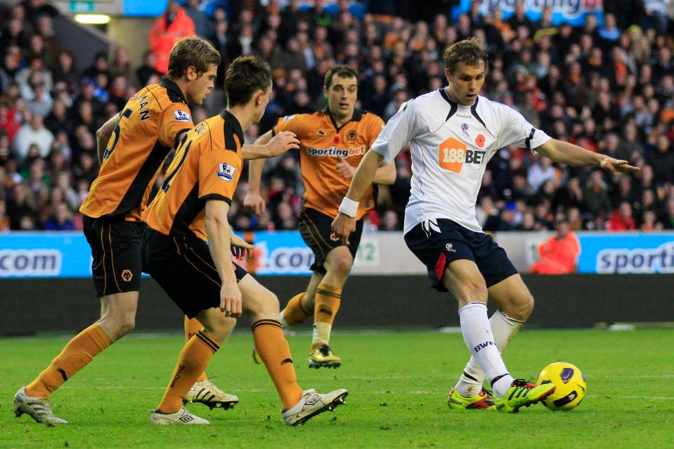 Bolton Wanderers News, Fixtures & Results | Premier League