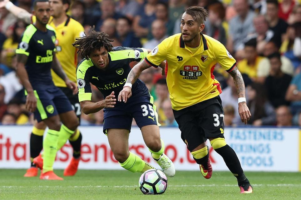 Image result for pereyra watford