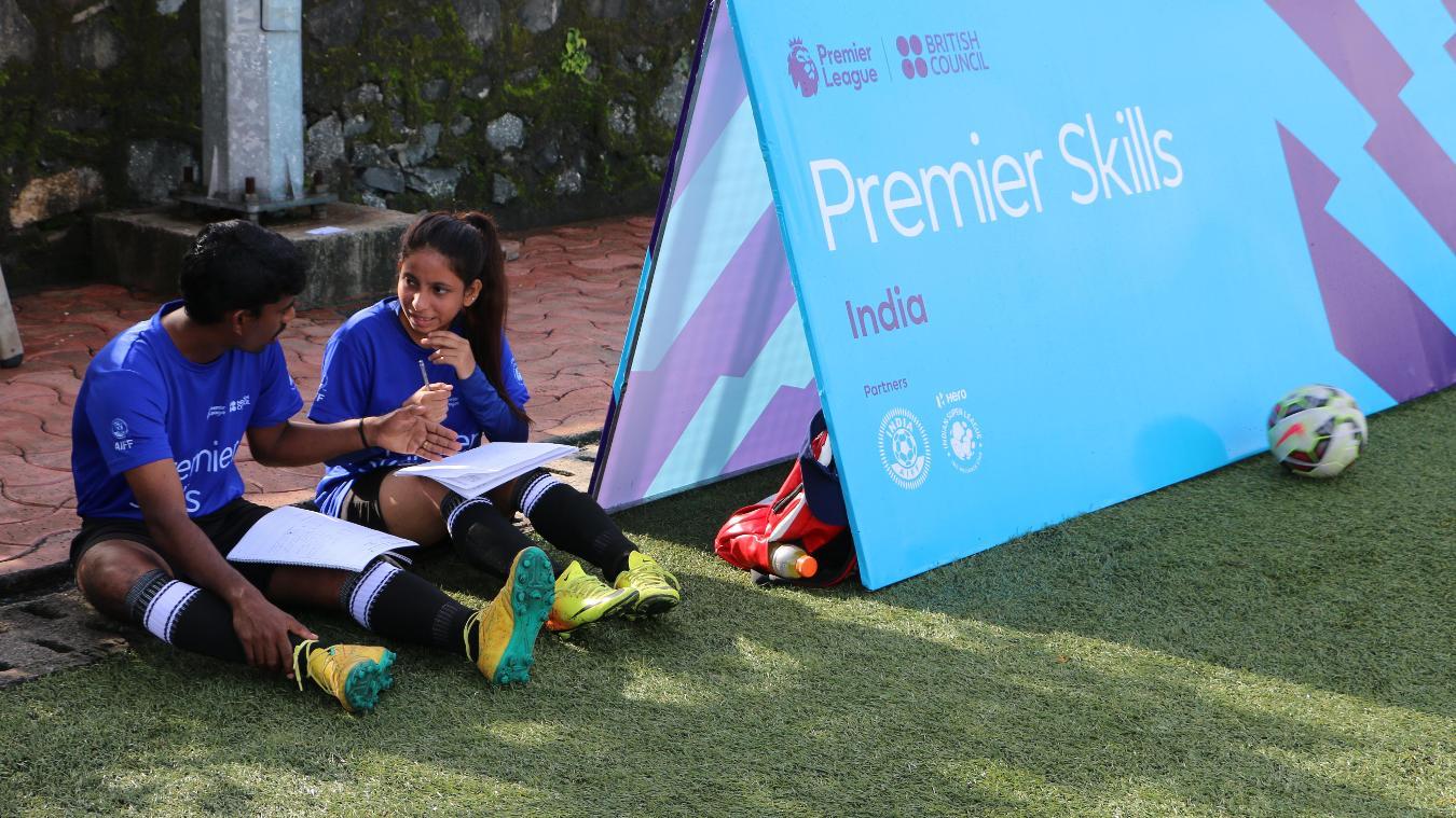Premier Skills, India