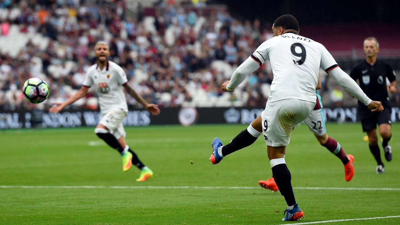 West Ham 2-4 Watford