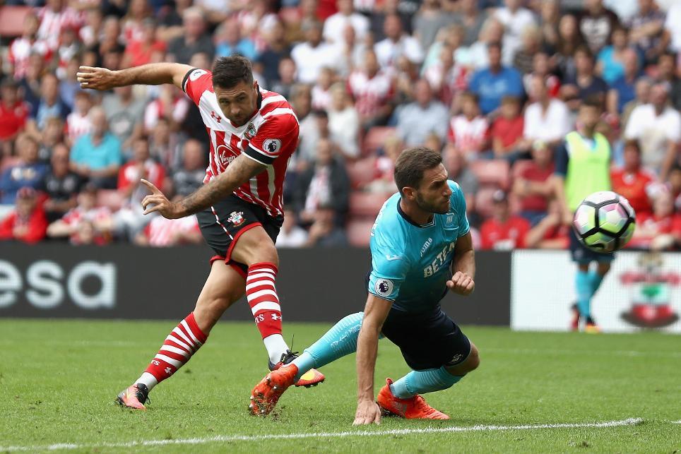 Southampton 1-0 Swansea City
