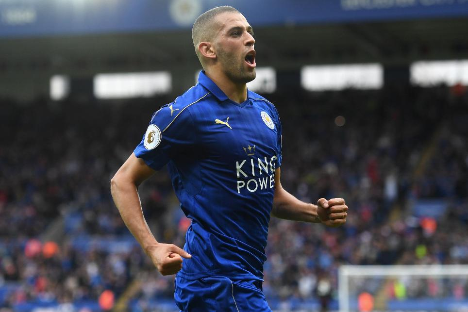 Leicester City 3-0 Burnley