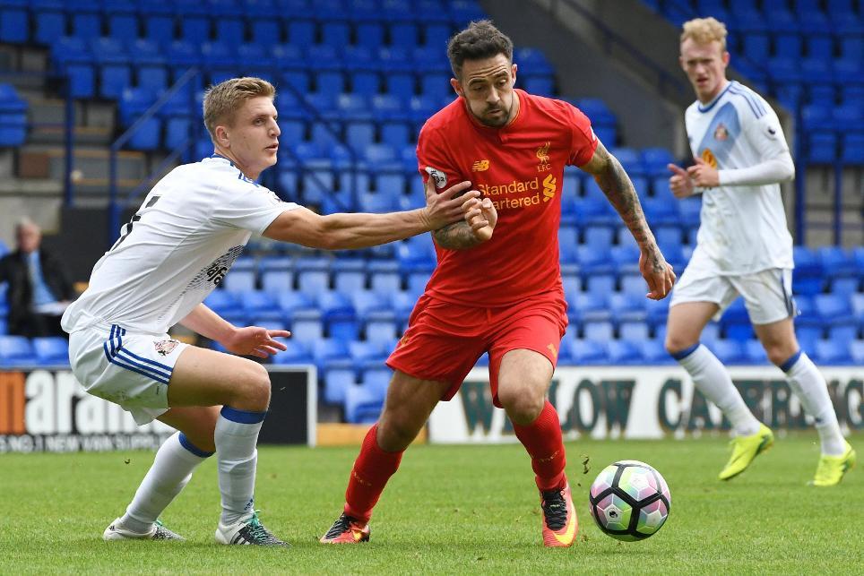 Liverpool 3-0 Sunderland, PL2