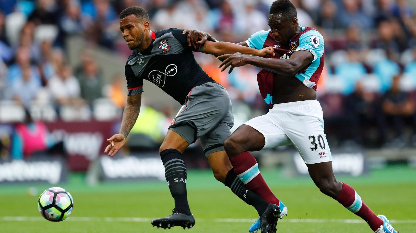 West Ham United v Southampton