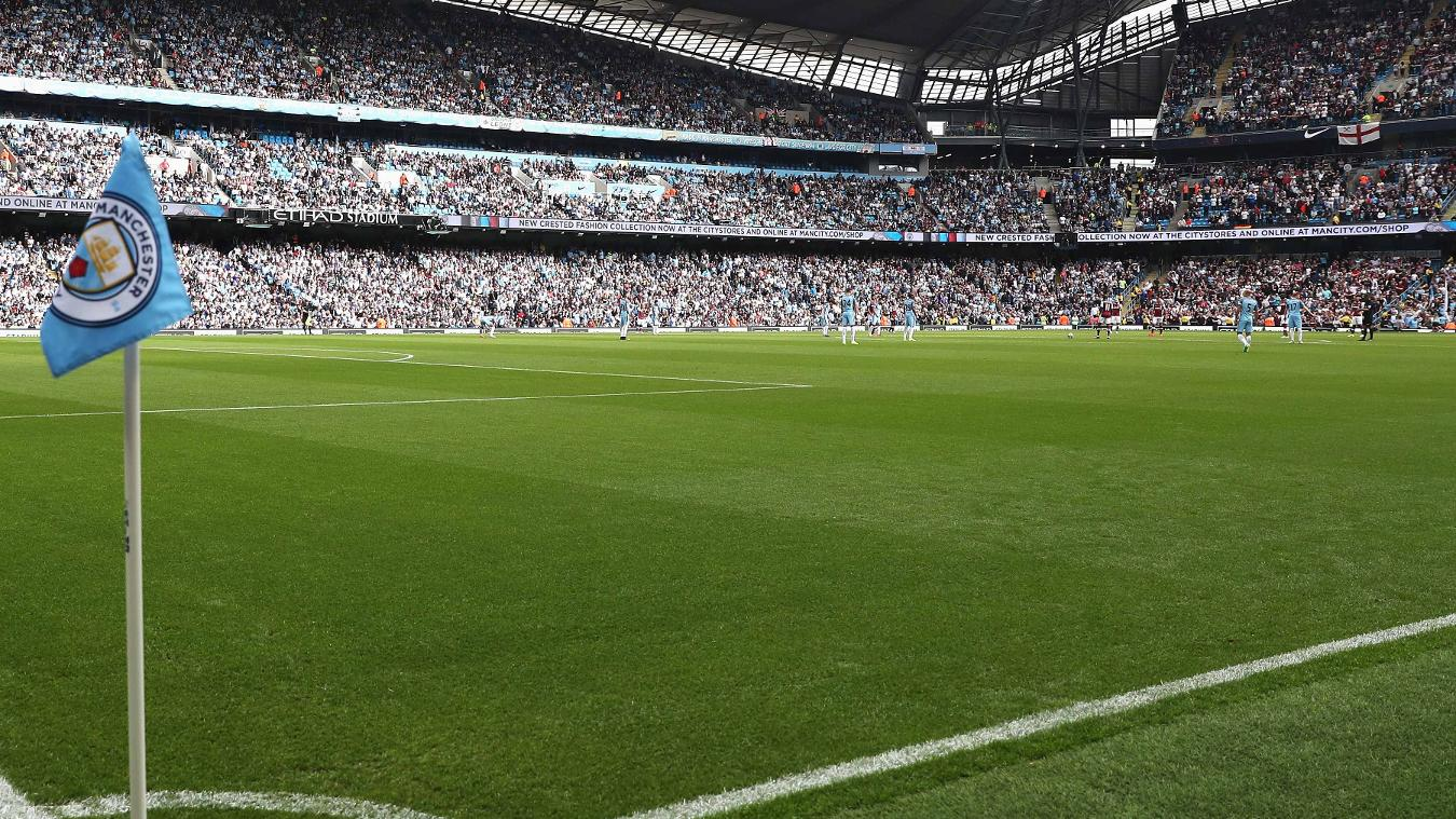 Man City v Spurs, 2018/19 | Premier League