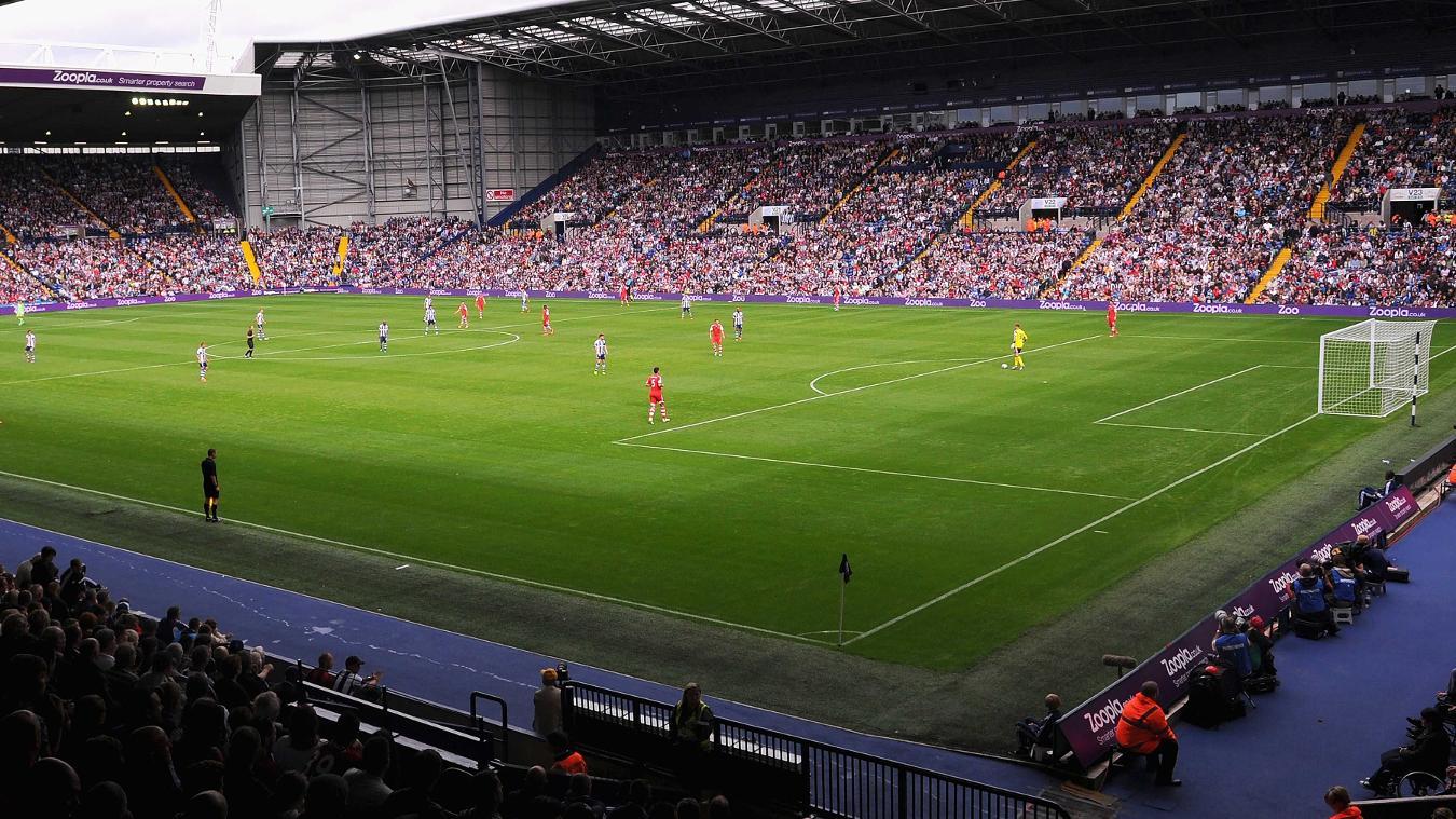 West Brom v Huddersfield, 2017/18 | Premier League