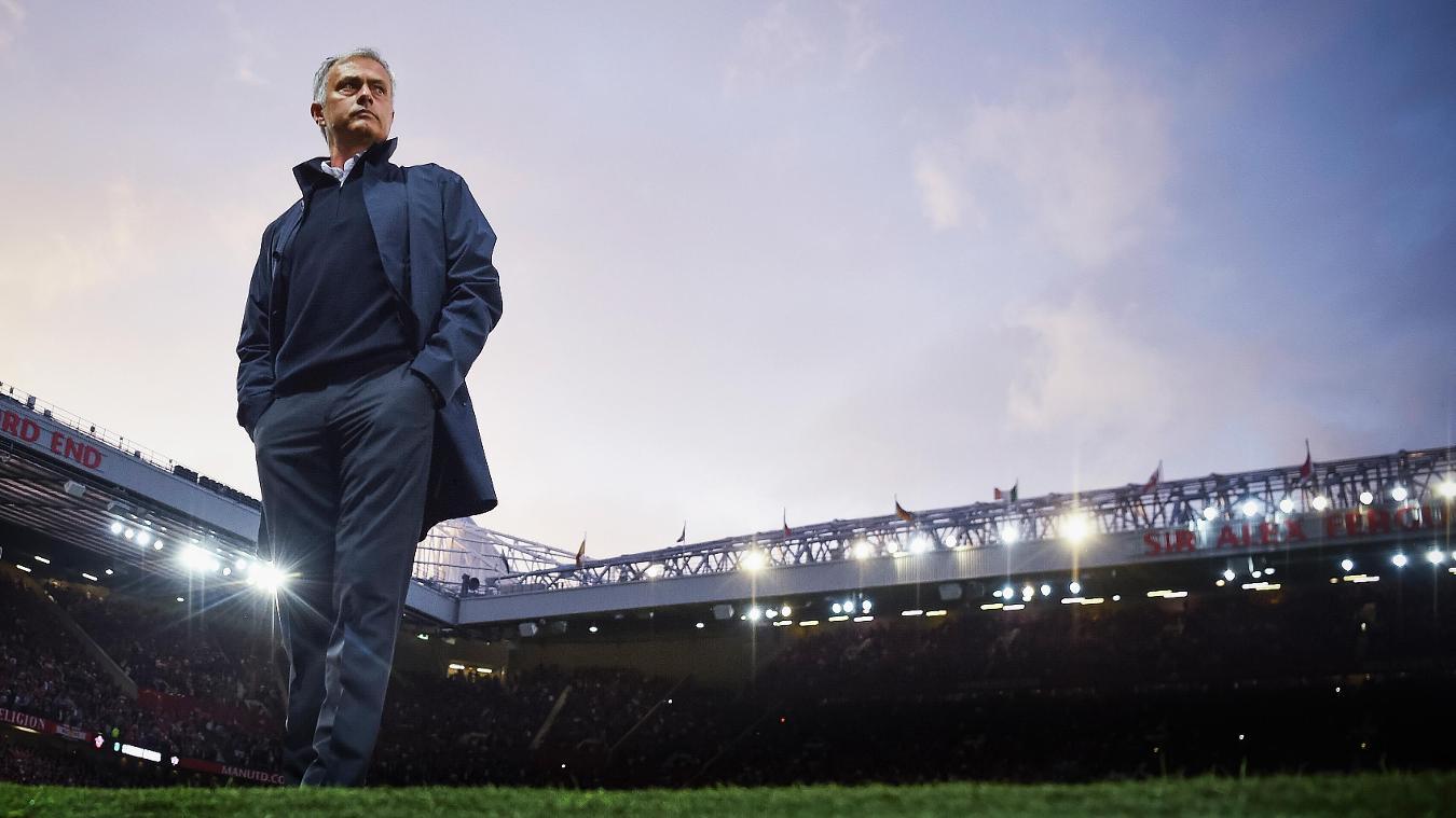 Matchweek 2: Man Utd 2-0 Southampton