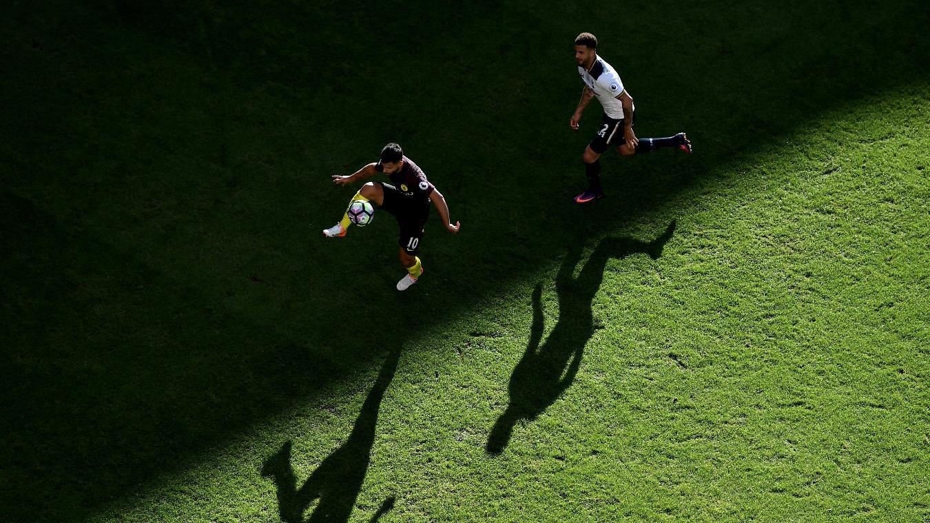 Matchweek 7: Spurs 2-0 Man City