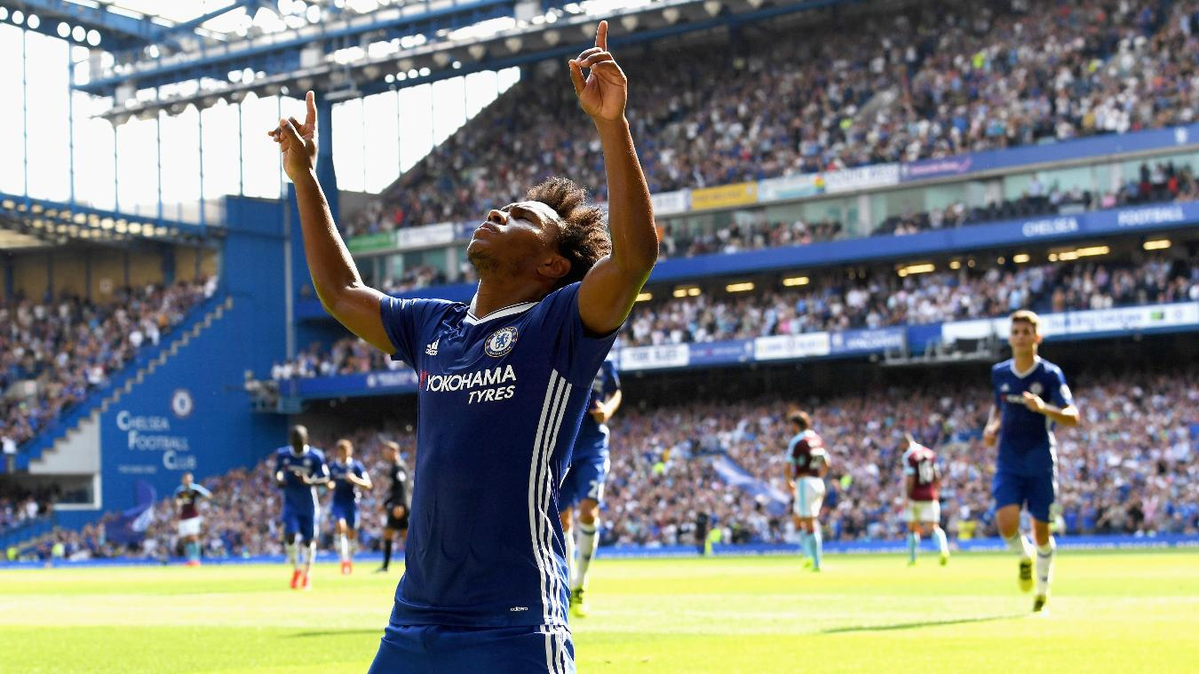 Matchweek 3: Chelsea 3-0 Burnley
