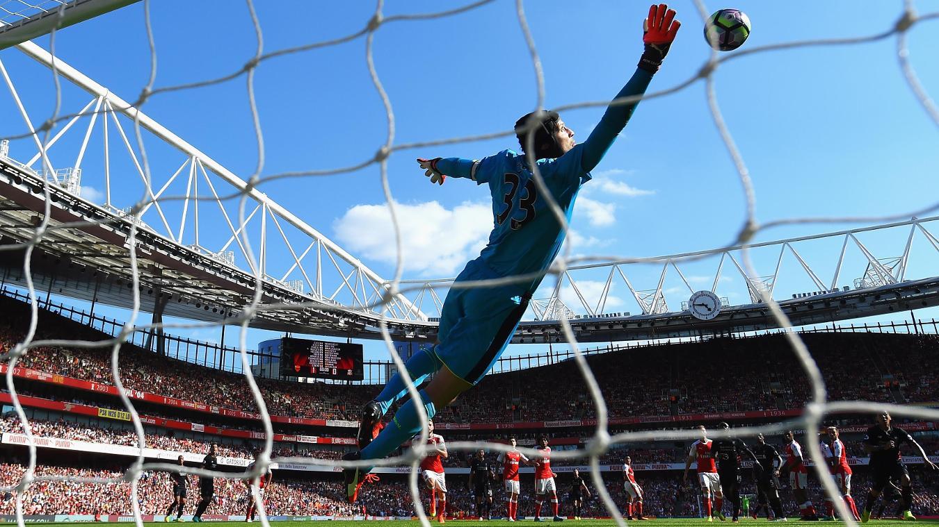 Matchweek 1: Arsenal 3-4 Liverpool