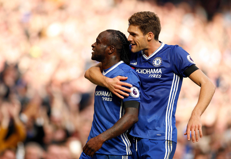 Wide Men Central To Stamford Bridge Derby