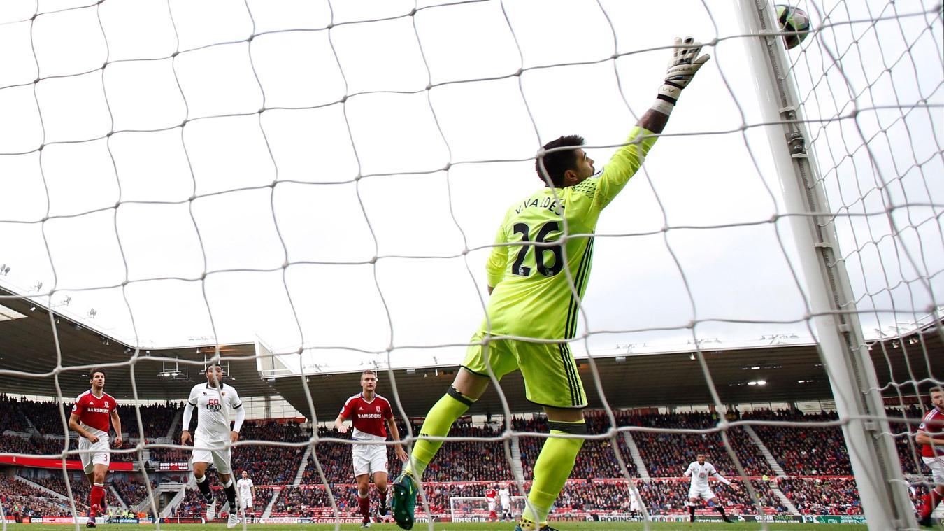 Middlesbrough v Watford