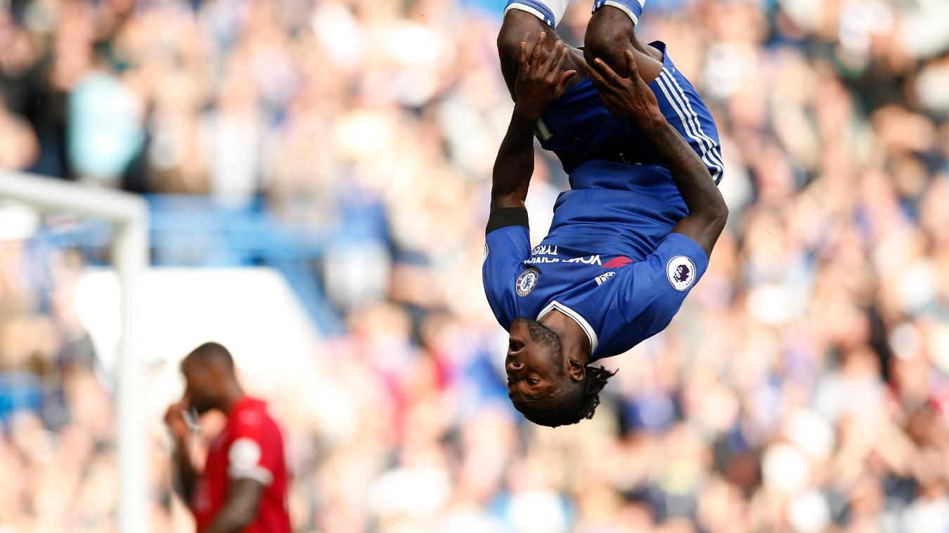 Matchweek 8: Chelsea 3-0 Leicester City